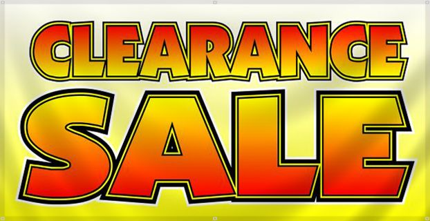 How To Extreme Coupon With Clearance Sales